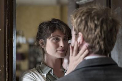 HISTORY OF LOVE Still 12 - Laurent Guerin © 2.4.7. Films – Oï OÏ OÏ Productions