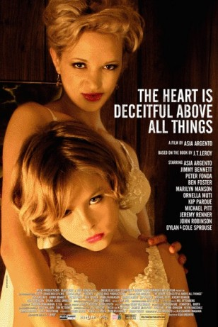 HEART IS DECEITFUL ABOVE ALL THINGS (THE)