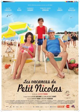 NICHOLAS ON HOLIDAY