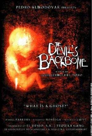 DEVIL'S BACKBONE