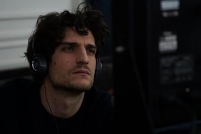 Director's Headshot