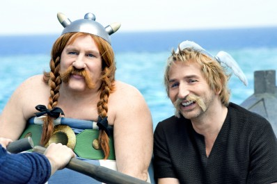 ASTERIX ET OBELIX: IN BRITAIN 3D - Still 3