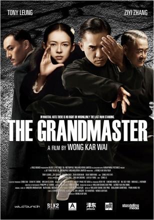The grandmaster wild bunch grandmaster the poster norway voltagebd Choice Image