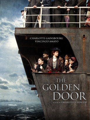 GOLDEN DOOR