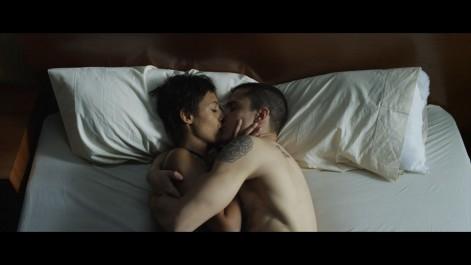 SCORPION IN LOVE - Still 1