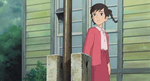 FROM UP ON POPPY HILL - Still 5
