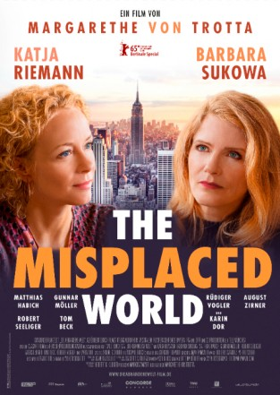 THE MISPLACED WORLD