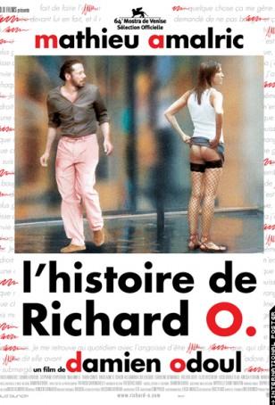 THE STORY OF RICHARD O