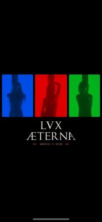 LUX AETERNA