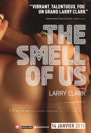 SMELL OF US (THE)