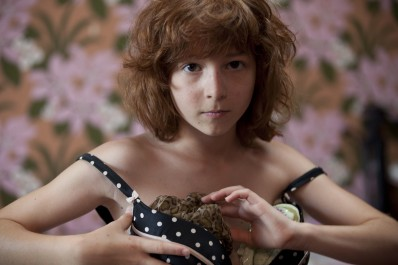French Dolls - Still 4