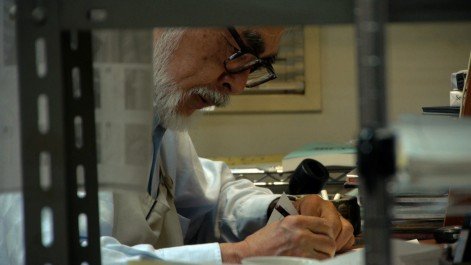 THE KINGDOM  OF DREAMS AND MADNESS - Stills 4