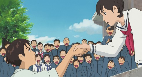 FROM UP ON POPPY HILL - Still 4