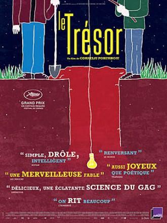 TREASURE (THE)