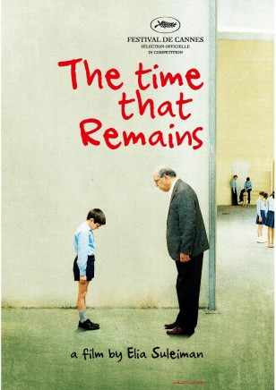 THE TIME THAT REMAINS