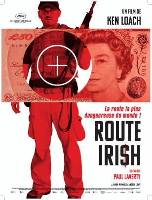 ROUTE IRISH