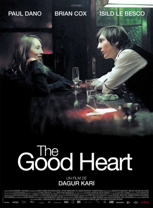 THE GOOD HEART