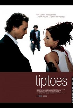 TIPTOES