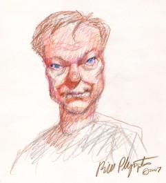 PROPHET (THE) - Bill Plympton