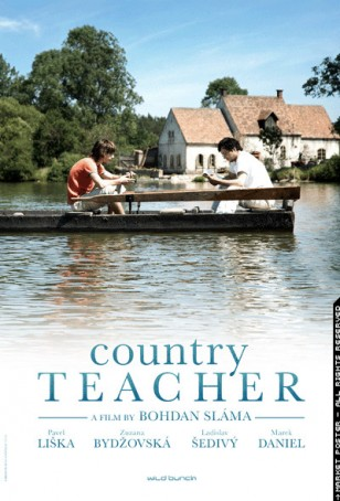 A COUNTRY TEACHER