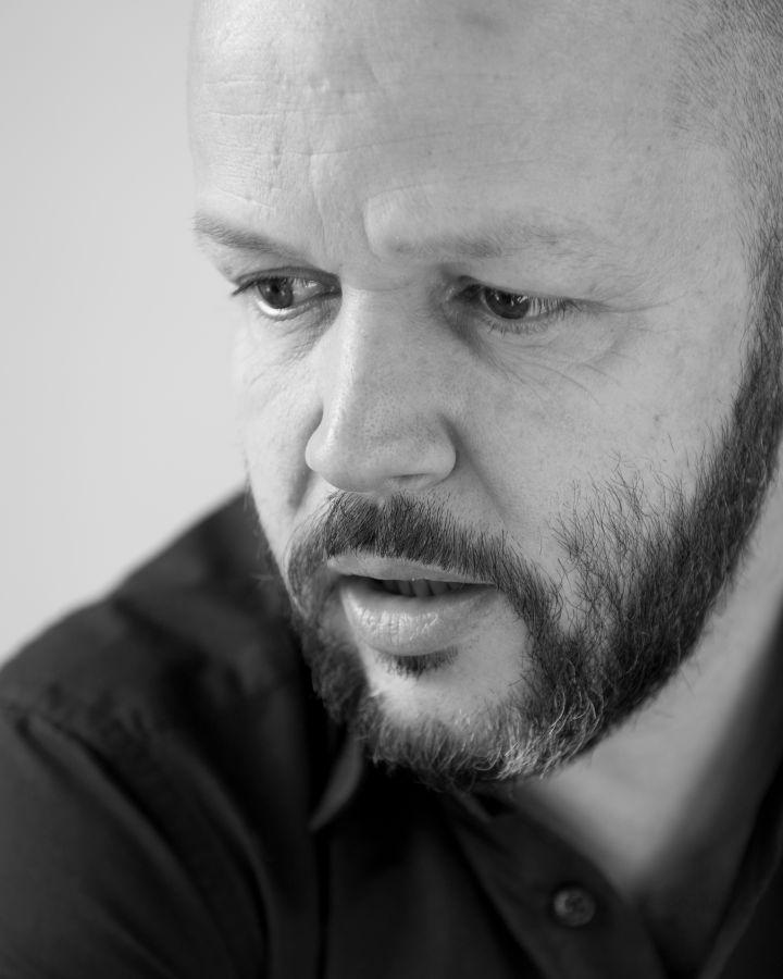 Gilles Marchand-portrait