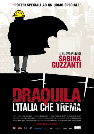 DRAQUILA – ITALY TREMBLES