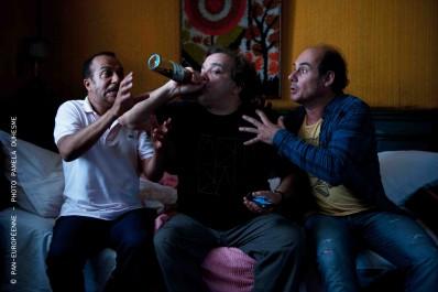 3 BROTHERS: THE RETURN - Still 11
