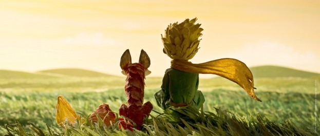 THE LITTLE PRINCE - Stills 2