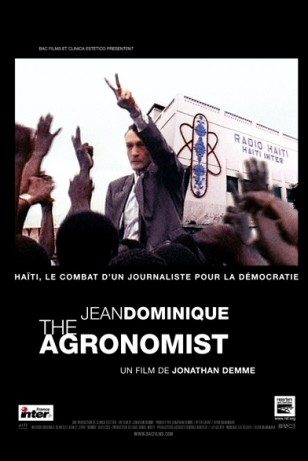 THE AGRONOMIST
