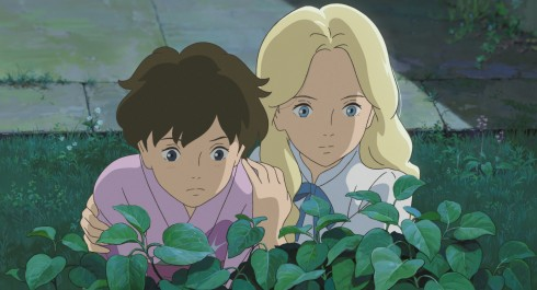 WHEN MARNIE WAS THERE - Still 3