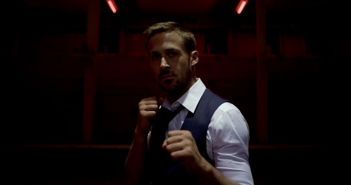 ONLY GOD FORGIVES - Still 6