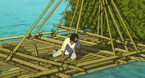 THE RED TURTLE - still 3