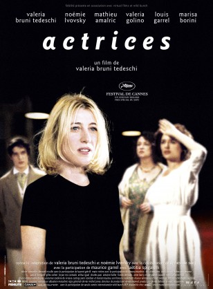Image result for actresses movie by valeria bruni tedeschi