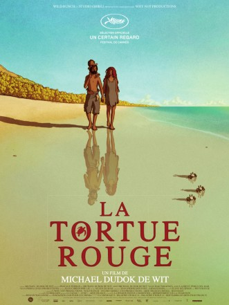RED TURTLE (THE)