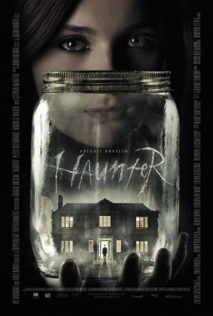 HAUNTER
