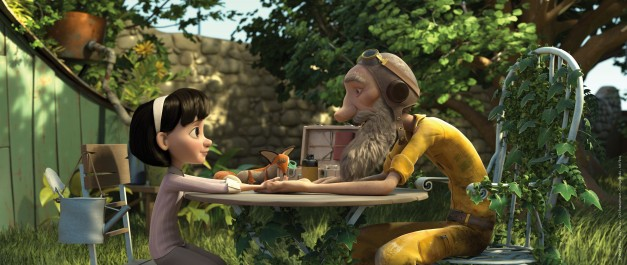 THE LITTLE PRINCE - Stills 1