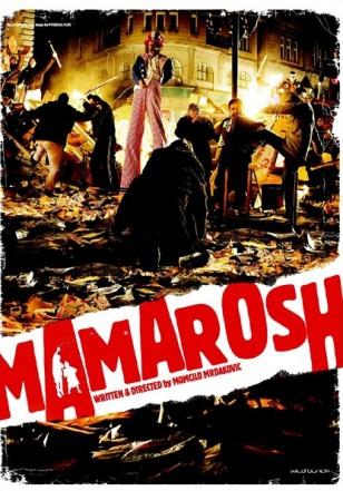 MAMAROSH