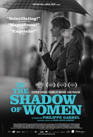 IN THE SHADOW OF WOMEN