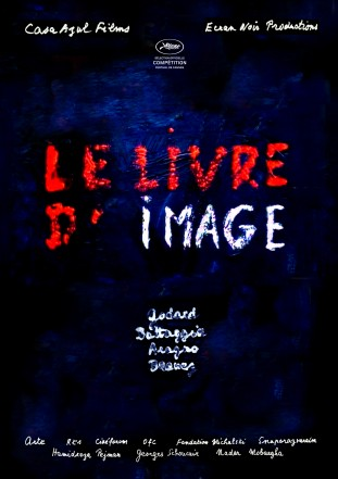 THE IMAGE BOOK (aka Image and Word)
