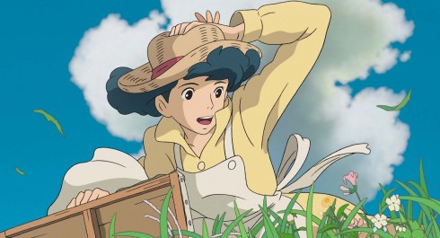 WIND RISES (THE) - Still 4