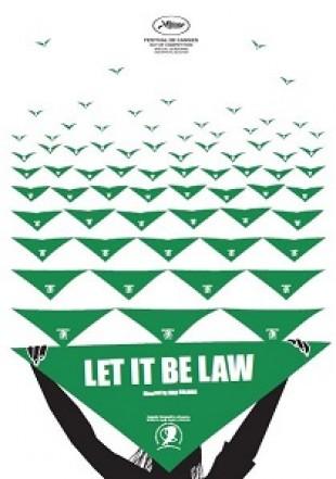 LET IT BE LAW