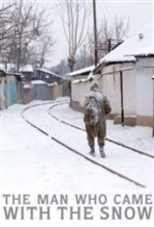 THE MAN WHO CAME WITH SNOW