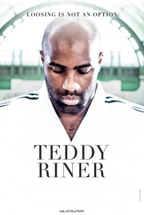 TEDDY RINER