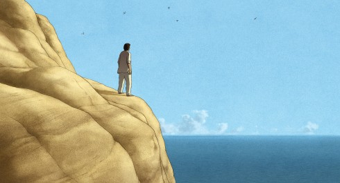 THE RED TURTLE - still 11
