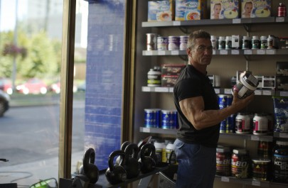 BODYBUILDER - Still 9