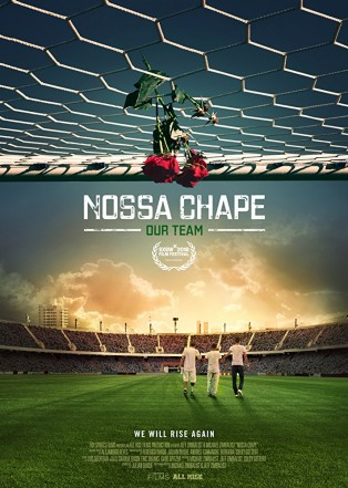 NOSSA CHAPE