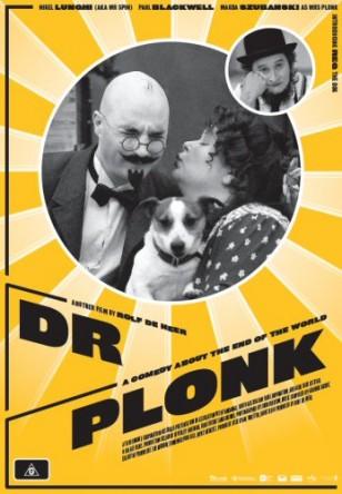 DR PLONK