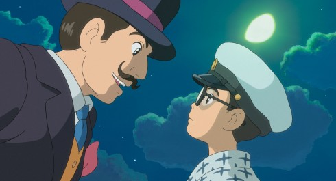 WIND RISES (THE) - Still 2