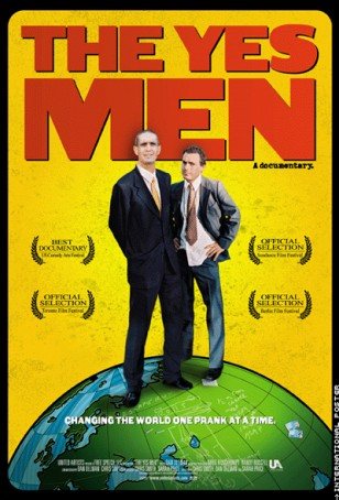 YES MEN (THE)