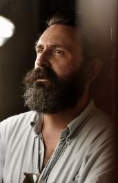 Quentin Dupieux portrait